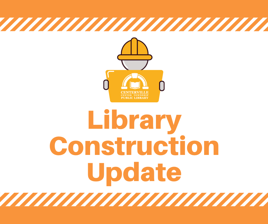 library construction update